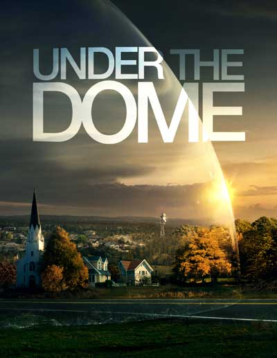 under the dome(アンダーザドーム)シーズン3第12話まで